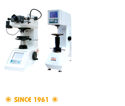 Hardness Testers